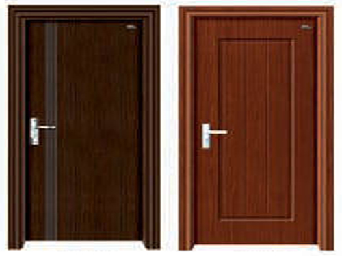 SINTEX DOORS & Door Asia (Doors-Teak Wood Moulded Wooden Flush PVC Sintex ...