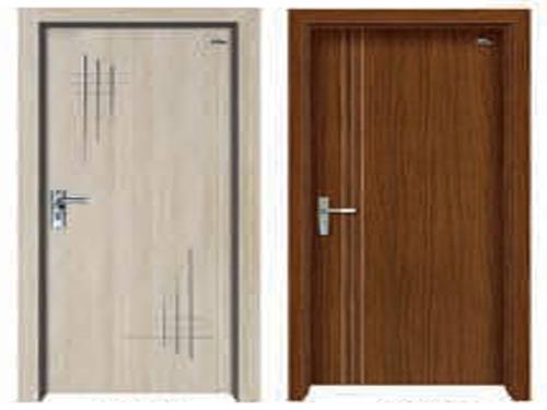 ... moulded flush wooden doors windows u0026 frames modular kitchen ... & Door Asia (Doors-Teak Wood Moulded Wooden Flush PVC Sintex ...